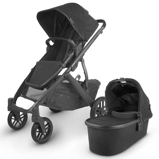2020 UPPAbaby VISTA V2 Stroller Jake