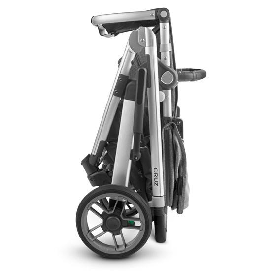 2020 UPPAbaby CRUZ V2 Stroller Folded