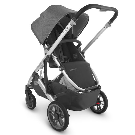 2020 UPPAbaby CRUZ V2 Stroller Parent Facing