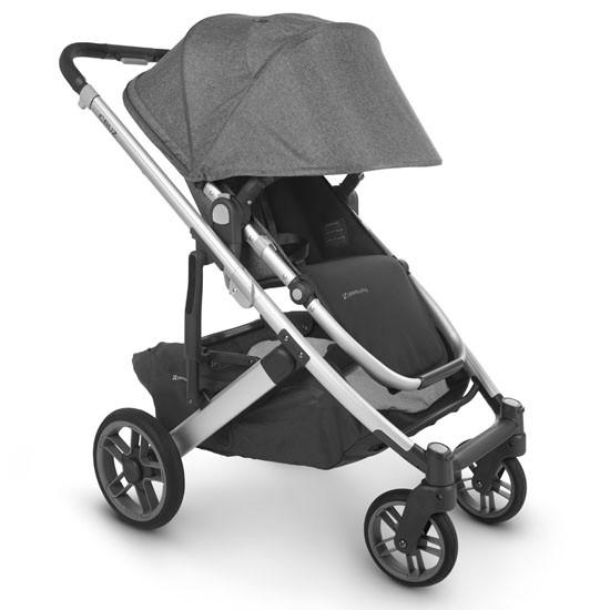 2020 UPPAbaby CRUZ V2 Stroller Large Canopy