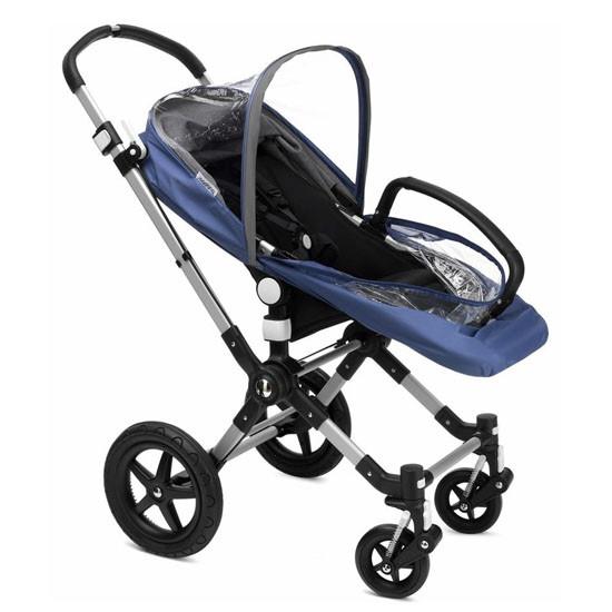 Bugaboo Fox/Cameleon 3 Stroller Rain Cover_thumb1_thumb2