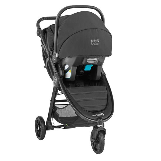 Baby Jogger 2019 City Mini GT2 and City Go 2 Travel System - Jet_thumb1_thumb2