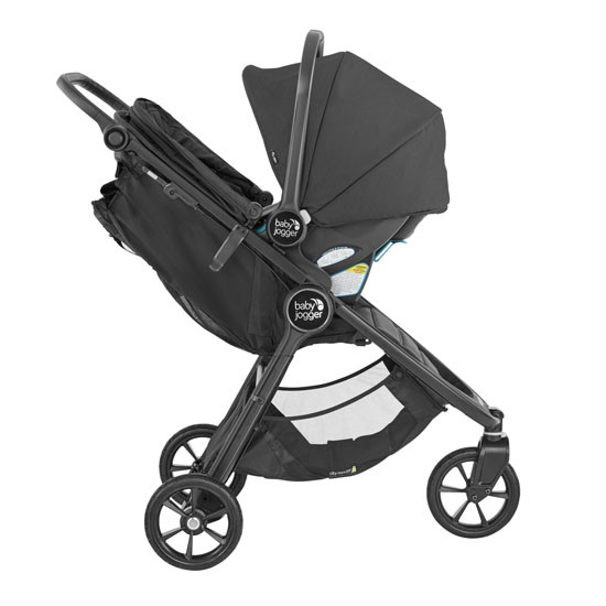 Baby Jogger 2019 City Mini GT2 and City Go 2 Travel System- Jet_thumb3