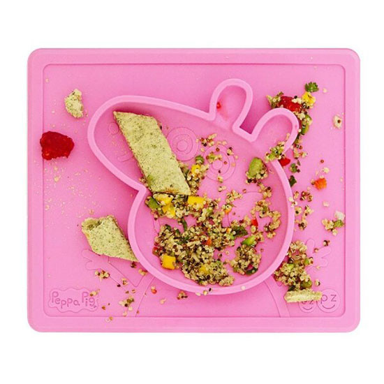EZPZ Peppa Pig Mat - Pink_thumb4