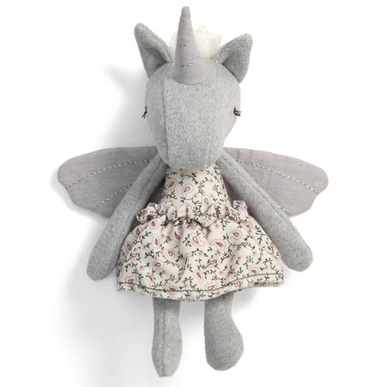 Mamas & Papas Soft Chime - Unicorn Product