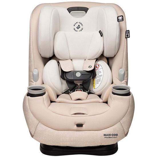 Maxi-Cosi Pria Max 3-in-1 Convertible Car Seat - Nomad Sand