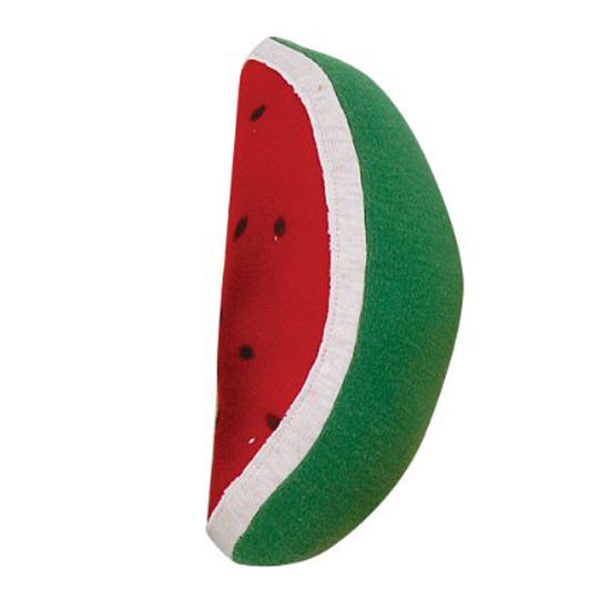 Under the Nile Organic Fruits Plush - Watermelon Product