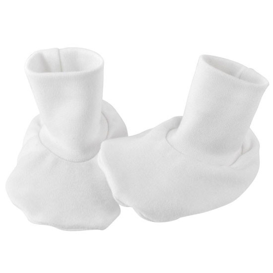Under The Nile Booties - Off White Product
