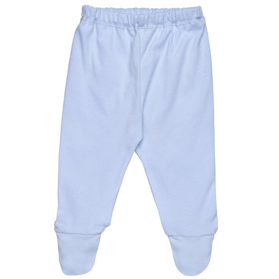 Under The Nile Footed Pant - Blue Product