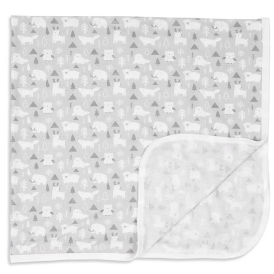 Magnificent Baby Denali Modal Swaddle Blanket Product