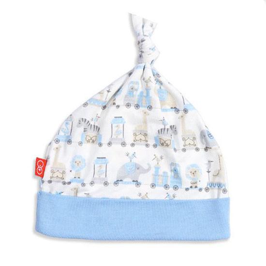 Magnificent Baby Magnetic Me Blue Taj Express Modal Hat_thumb1