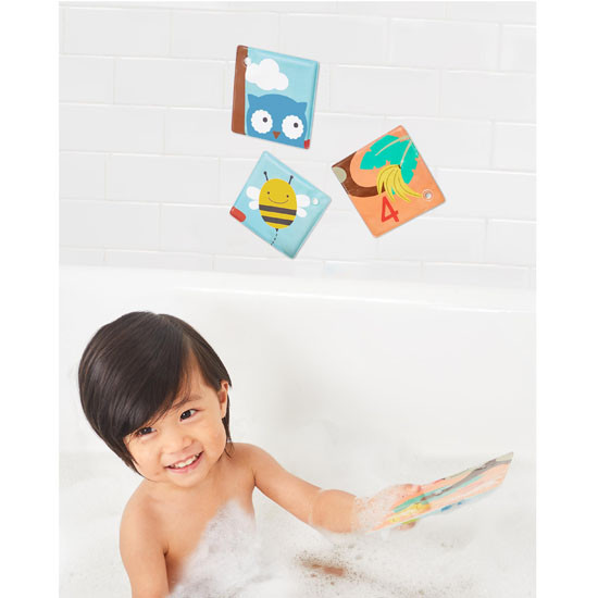 Skip Hop Zoo Count & Play Bath Puzzle_thumb1_thumb2
