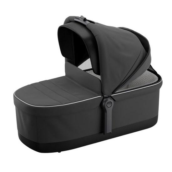 Thule Sleek Stroller Bassinet - Shadow Grey_thumb1_thumb2