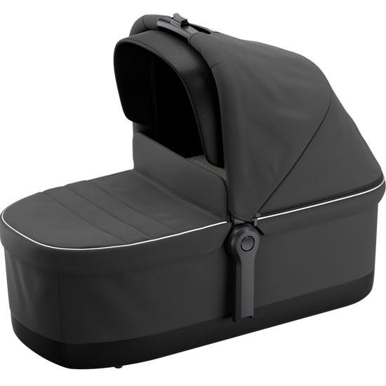 Thule Sleek Stroller Bassinet - Shadow Grey_thumb1