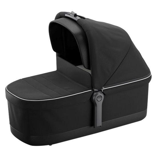 Thule Sleek Stroller Bassinet - Black