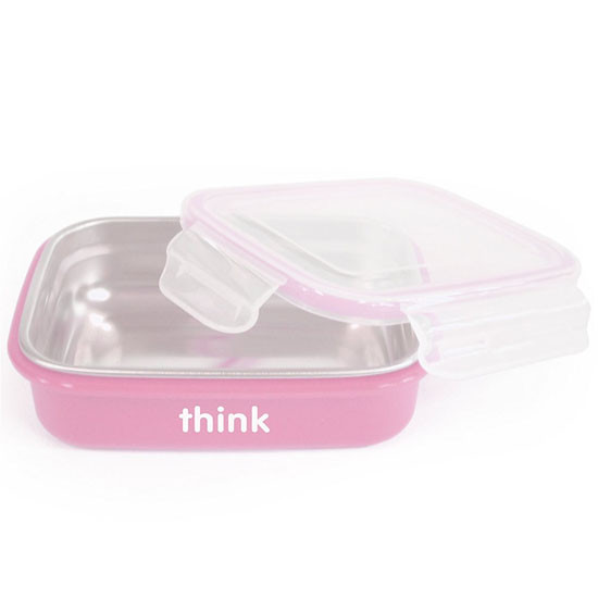 ThinkBaby The Bento - Pink Product