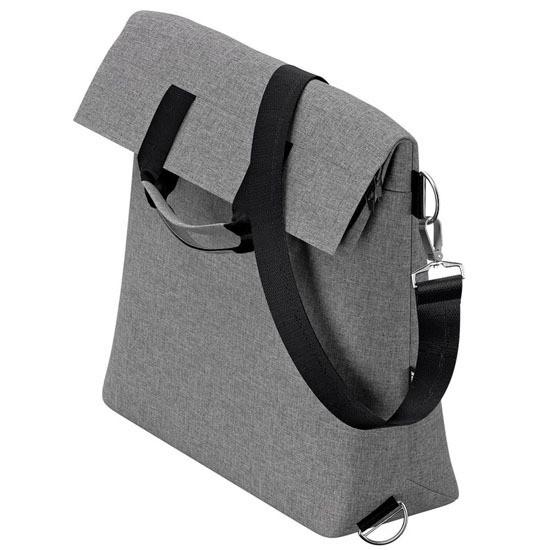 Thule Changing Bag - Grey Melange