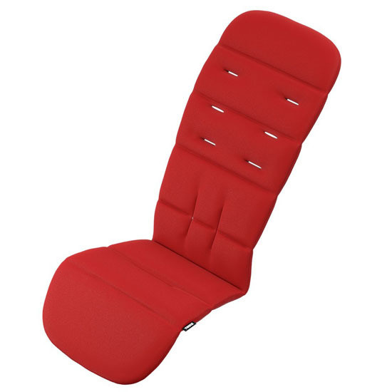 Thule Seat Liner - Red