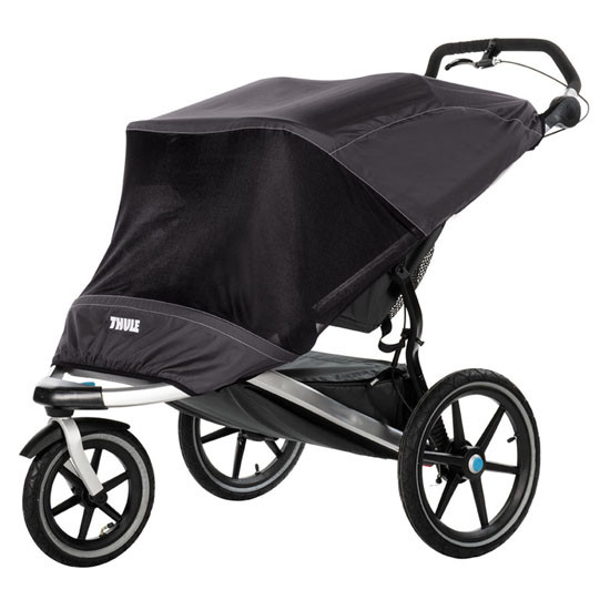 Thule Urban Glide Double Mesh Cover Product