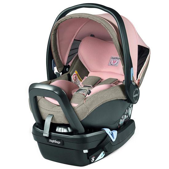 Peg Perego Primo Viaggio 4-35 Nido Infant Car Seat - Mon Amour_thumb1_thumb2
