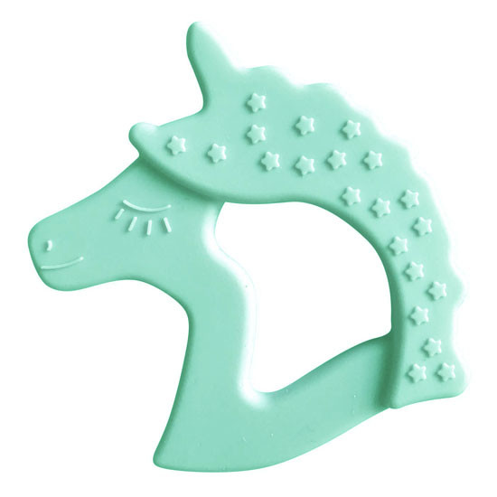 Little Teether Unicorn - Tropical Product