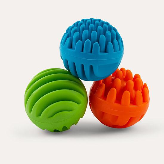 FAT BRAIN Sensory Rollers Product