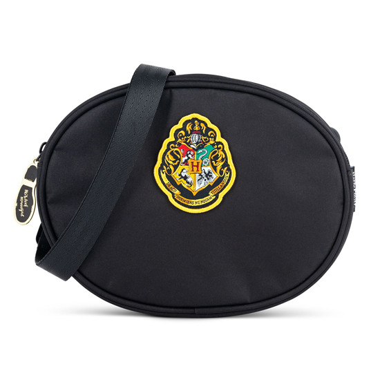 Ju-Ju-Be Freedom 2-in-1 Belt Bag - Harry Potter - Mischief Managed Hero View