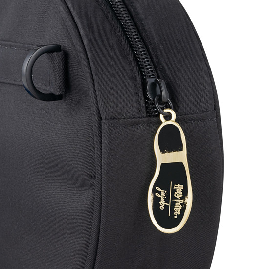 Ju-Ju-Be Freedom 2-in-1 Belt Bag - Harry Potter - Mischief Managed Detailed View