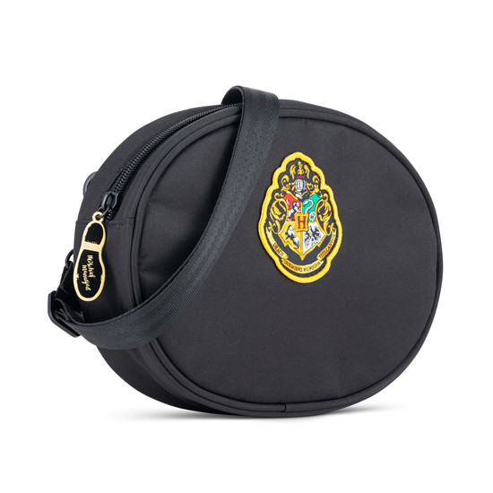 Ju-Ju-Be Freedom 2-in-1 Belt Bag - Harry Potter - Mischief Managed Side View