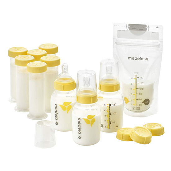 Medela Breastfeeding Gift Set Product