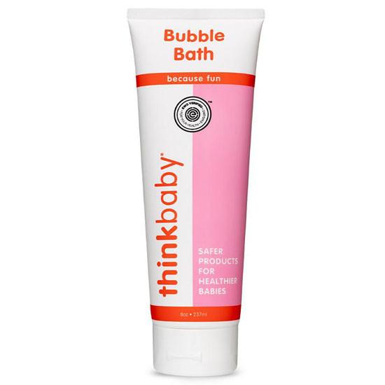 Thinkbaby Bubble Bath - 8oz Product