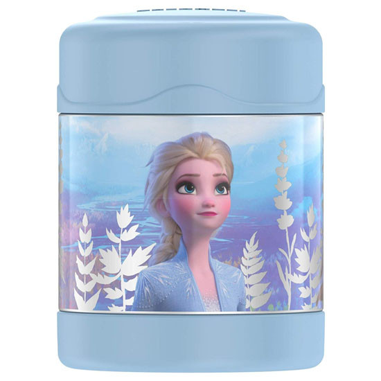 Thermos FUNtainer 10 oz Food Jar - Frozen 2 Product