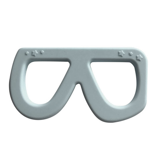 Little Teether Glasses - Slate Product