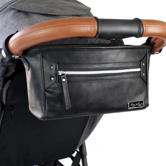 Lifestyle image on stroller