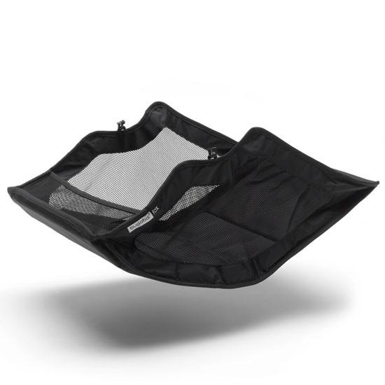 Bugaboo Fox Underseat Basket - Black Product