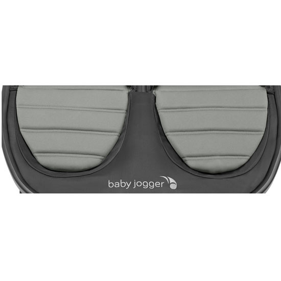 Baby Jogger City Mini GT2 Double Stroller Foot Rest