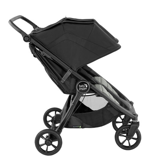 Baby Jogger City Mini GT2 Double Stroller Side