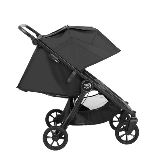 Baby Jogger City Mini GT2 Double Stroller Recline