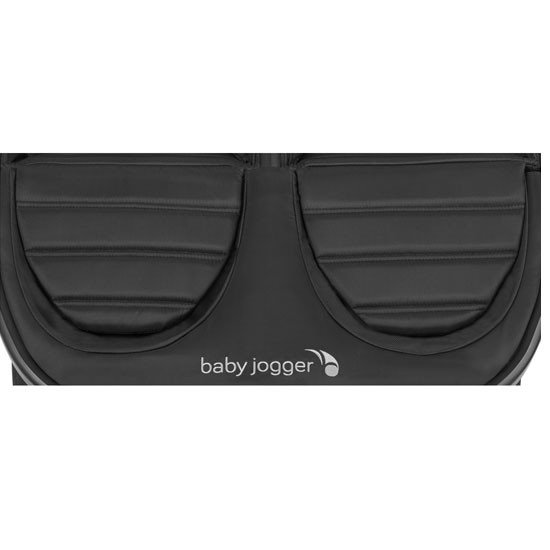 Baby Jogger City Mini 2 Double Stroller Foot Rest