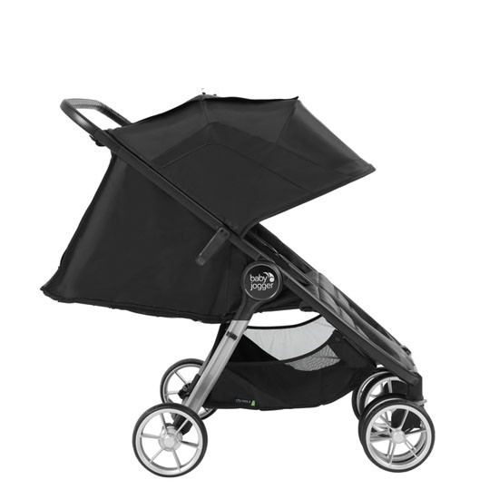 Baby Jogger City Mini 2 Double Stroller Recline