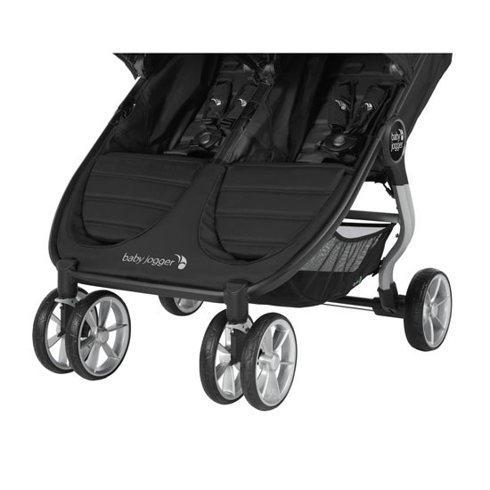 Baby Jogger City Mini 2 Double Stroller Wheels
