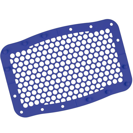 Dr Brown's Silicone Dishwasher Bag - Blue Main