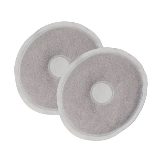 Dr. Brown Rachel's Remedy Natural Breast Relief Pads Shiled