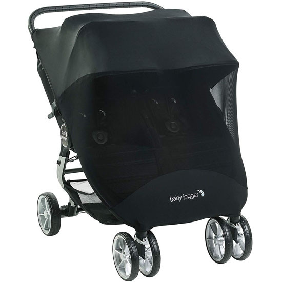 Baby Jogger City Mini 2 Double Bug Canopy Main
