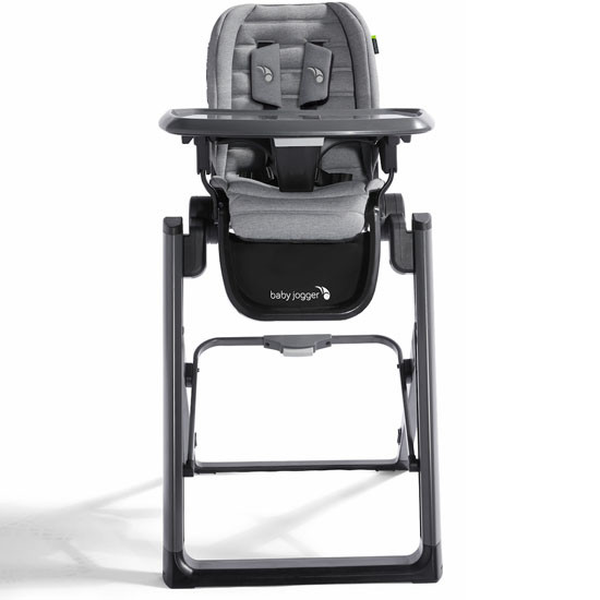 Baby Jogger City Bistro Highchair Front