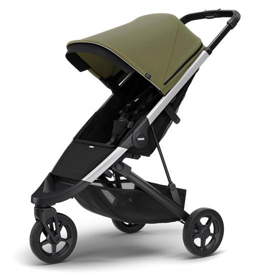 Thule Spring Stroller Olive