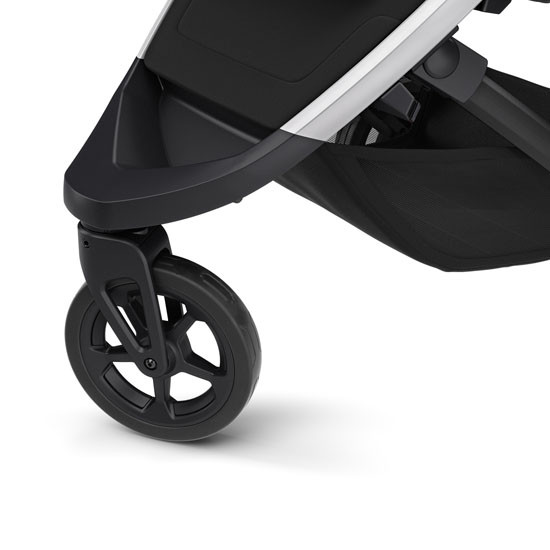 Thule Spring Stroller Wheel