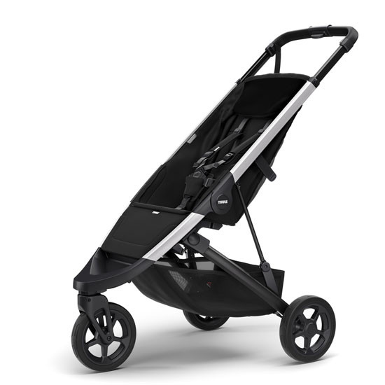 Thule Spring Stroller No Seat Angle