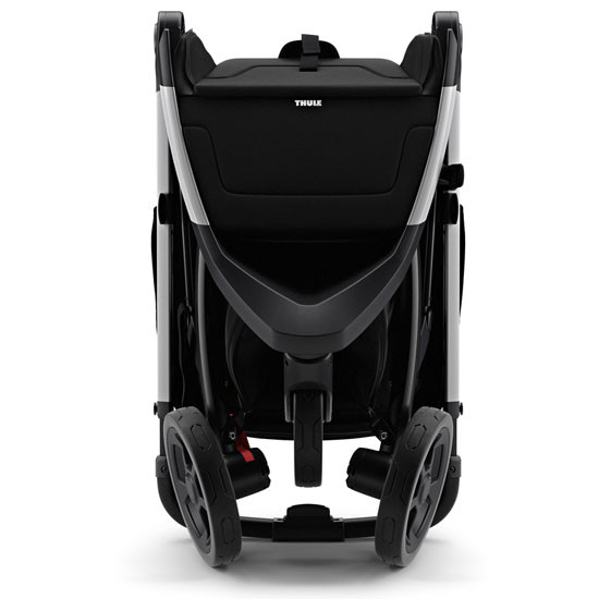 Thule Spring Stroller Compact Fold