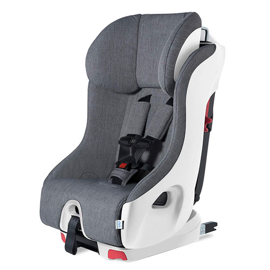 Clek 2020 Foonf Convertible Car Seat Cloud